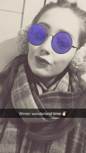 Snapchat fun